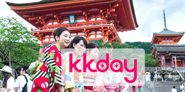 KKday Promo code (Philippines, Thailand, Singapore, Malaysia, Vietnam, and North America/Oceania User coupons)