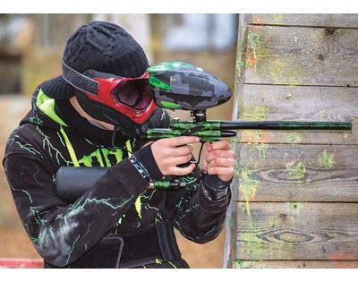 Ambush Paintball & Airsoft Field